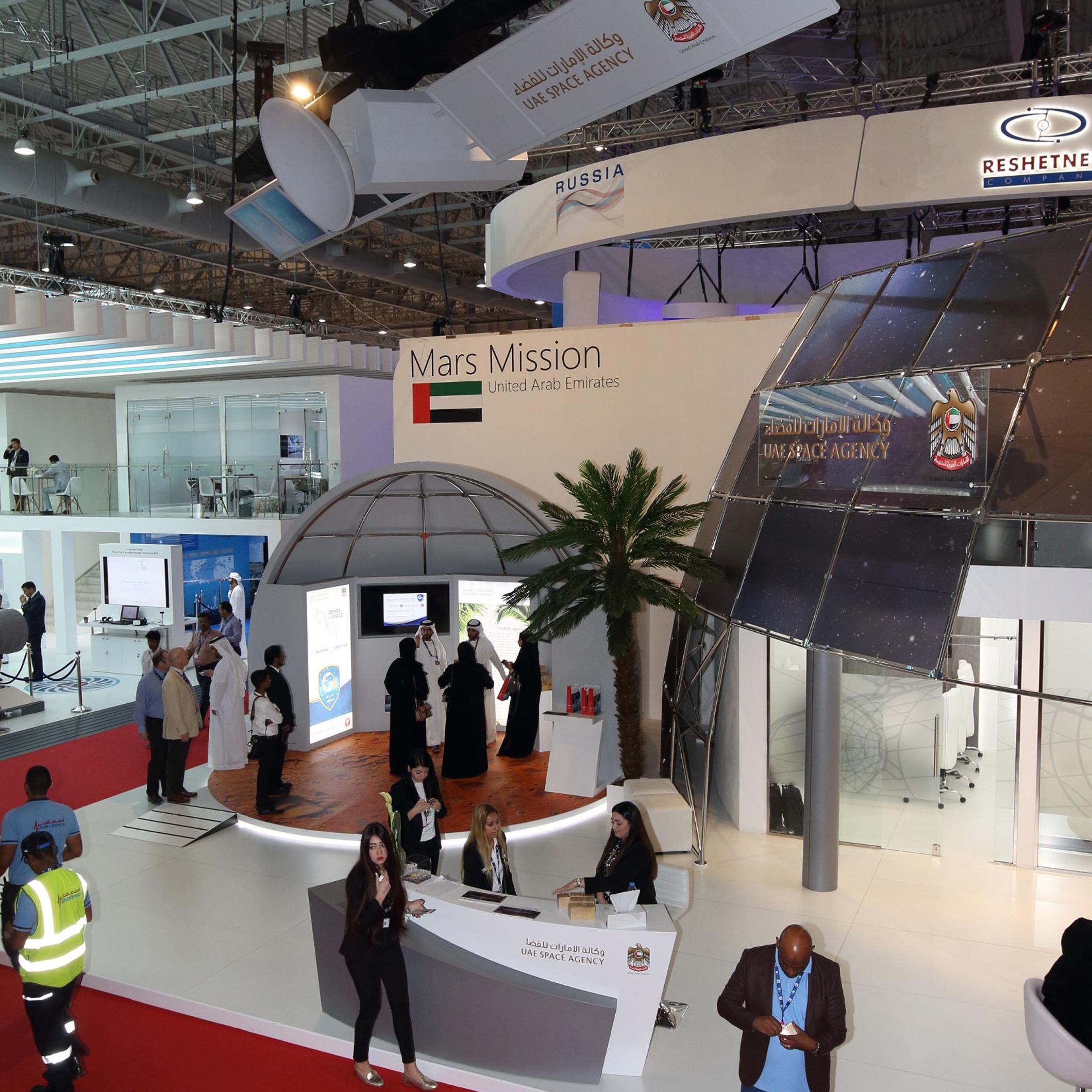 See The Future Of Flight At The Dubai Airshow Dubai Airshow 2021