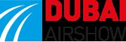 DUBAI AIRSHOW 2017 logo